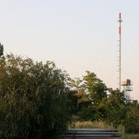 Вышка сотовой связи, Песчанокопское