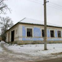Цент села Покровское, Покровское