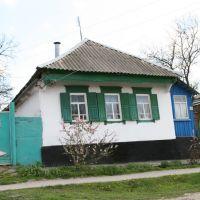 Домовладение в селе Покровском, Покровское