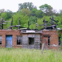 Погорельцы. с.Покровское. Май 2010., Покровское
