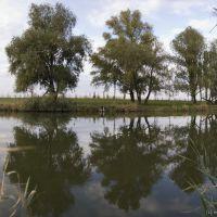Отражения в Миусе, Покровское