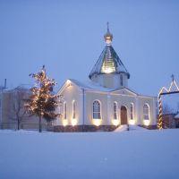 Свято-Никольский храм, Родионово-Несветайская