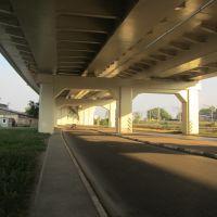 The bridge over the River Don. Rostov-on-Don / Мост через Дон. Ростов-на-Дону, Ростов-на-Дону