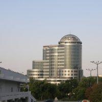 In Rostov, Ростов-на-Дону