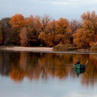 Осень на Старом Дону, Семикаракорск
