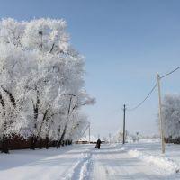 На 15й., Семикаракорск