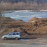 ZiMA na donu, Семикаракорск