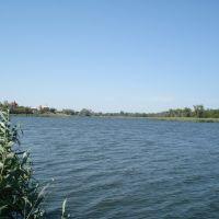 озеро Старый Дон, Семикаракорск