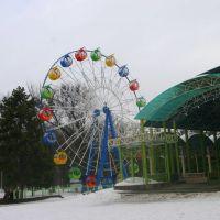 Колесо обозрения., Таганрог