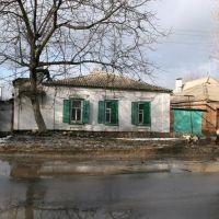 Домъ 29 по Большому Садовому переулку, Таганрог