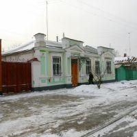 Домъ 65 по улице Карла Либнехта, Таганрог