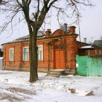 Домъ 102 по улице Карла Либнехта, Таганрог