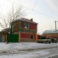 К Либнехта 103, Таганрог