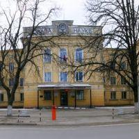 Таганрогский политехнический колледж. ул. Петровская 109 А, Таганрог