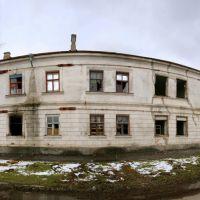 Домъ 12 по улице Энгельса (27/03/2011), Таганрог