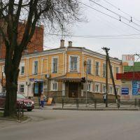 Домъ 15 по Октябрьской улице, Таганрог