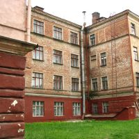 School #4, Тарасовский