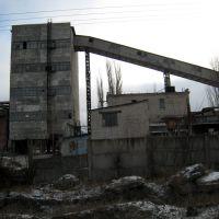Умирающая промышленность. Dieing industry., Тарасовский