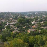 Красный Сулин, Тарасовский
