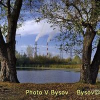 lugansk01, Тарасовский