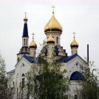 Церковь Рождества Пресвятой Богородицы, Тацинский