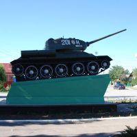 Боевая машина, Тацинский