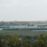 Котлованы, Цимлянск