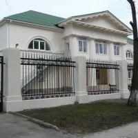 """Детский сад """"Светлячок"""", Цимлянск"""