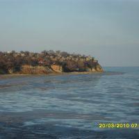 Цимлянский пляж, Цимлянск