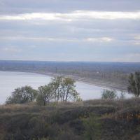 Плотина, Цимлянск