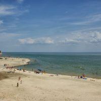 Пляж, Цимлянск