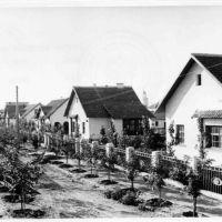 Переулок Жуковского, Цимлянск