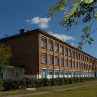 Школа №3, Чертково