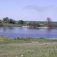 о.Плиты пгт. Меловое Луганская область, Чертково