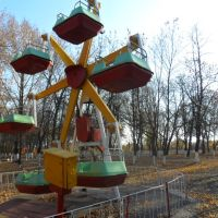 Chertkovo, Gorki park., Чертково