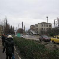 межрайонный отдел внутренних дел | Chertkovo police department, Чертково
