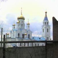 Церковь, Шахты