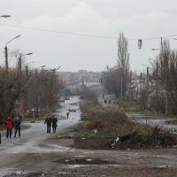 трущобы, Шахты