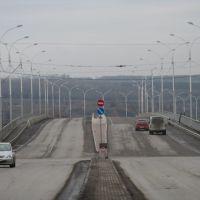 новый мост, Шахты