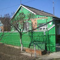 IMG_1467, Егорлыкская