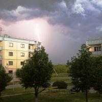 SONY DSC, Егорлыкская