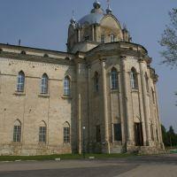 Church, Гусь Железный