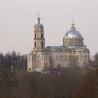 Храм, Гусь Железный