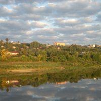 Елатьма. Сентябрь 2009, Елатьма