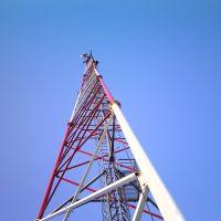 Башня сотовой связи ТЕЛЕ2 в Елатьме, Елатьма