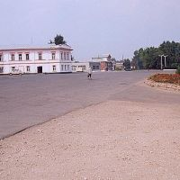 Центр, Елатьма