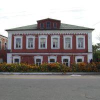 Музыкальная школа, Ермишь