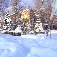 Зима 2011, Ермишь