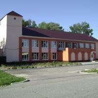 отремонтированный ДК, Ермишь