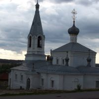Касимов, Касимов